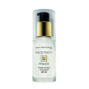 Max Factor Facefinity All Day Primer podkladová báze 30 ml