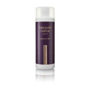 Margaret Dabbs London Soothing Foot Powder uklidňující pudr na nohy 50g