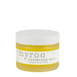 Myroo Superfood Balm Fragrance Free neparfémovaný balzám ze superpotravin 40g