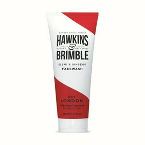 Hawkins & Brimble Face Wash mycí gel na obličej 150 ml