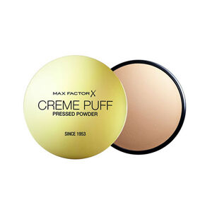 Max Factor Creme Puff pudr  41 Medium Beige