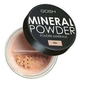 GOSH COPENHAGEN Mineral Powder minerální pudr  006