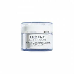 Lumene Matt Hydration 24H Cream-Gel matující hydratační 24h krém - gel 50 ml