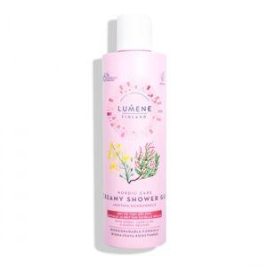 Lumene Nordic Care Creamy Shower Gel sprchový gel pro suchou pokožku 250 ml