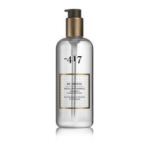 -417 Micellar&Mineral Dead Sea Water micelární voda 350 ml