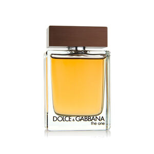 Dolce and Gabbana The One For Men toaletní voda 50 ml