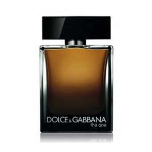 Dolce and Gabbana The One for Men Eau de Parfum  parfémová voda 100 ml
