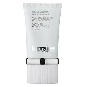 La Prairie Cellular Swiss UV Protection Veil SPF 50 každodenní ochrana proti slunečnímu záření s ultralehkou texturou 50 ml