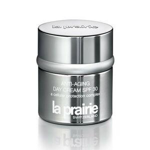 La Prairie Anti-Aging Day Cream SPF 30 ochranný protivráskový denní krém 50 ml