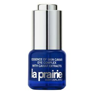 La Prairie Essence of Skin Caviar Eye Complex okamžitě zpevňující oční gel 15 ml