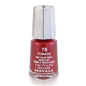 Mavala Minicolor lak na nehty  78 Tobago