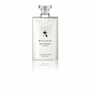 Bvlgari Eau Parfumée au thé blanc tělové mléko 200ml