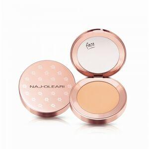 Naj-Oleari Ultimate Cover Conceale vysoce krycí krémový korektor  02 natural beige