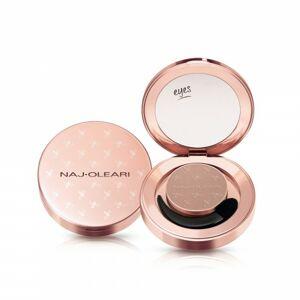 Naj-Oleari Colour Fair Eyeshadow intenzivní oční stíny  08 mochaccino