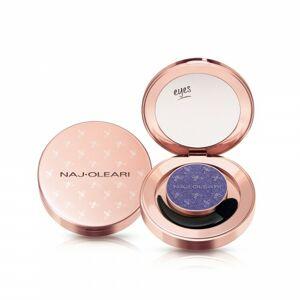 Naj-Oleari Colour Fair Eyeshadow intenzivní oční stíny  15 pearly purple
