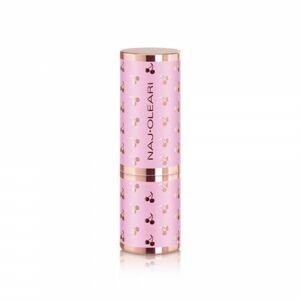 Naj-Oleari Creamy Delight Lipstick krémová rtěnka  02 pink nude