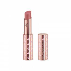 Naj-Oleari True Icon Lipstick dlouhotrvající krémová rtěnka  05 mallow pink