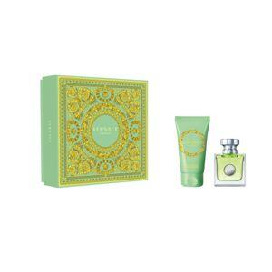Versace Versence set  dárková kazeta EdT 30 ml + Bl 50 ml