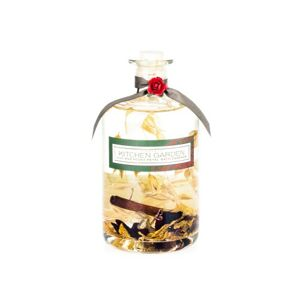 FIKKERTS Lily and Peony Petal Bath Essence koupelová olejová esence lilie a pivoňka 500ml