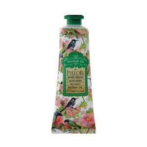 Pielor Exotic Dream Hand Cream  krém na ruce  Coconut & Lime