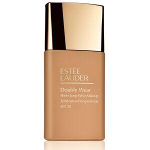 Estée Lauder Double Wear - Sheer Long-Wear Make-Up make-up s lehkým krytím a celodenní výdrží  1W1 BONE