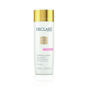DECLARÉ Switzerland Tender Tonifying Lotion emulze 400 ml