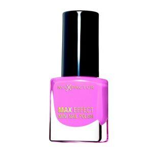 Max Factor Mini Nail Polish lak na nehty  54 pink lolita