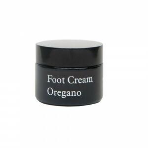 MALINNA° Foot cream Oregano stimulační krém na pokožku chodidel a nehty 50 ml